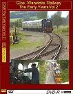 GWR Early Years DVD Vol 2 Front Cover (c) Martin Imber